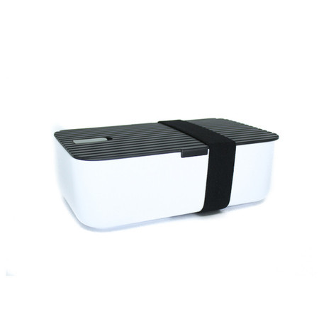Perfect Box - lunch box hermético  | Pacco