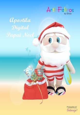 Apostila Digital Papai Noel