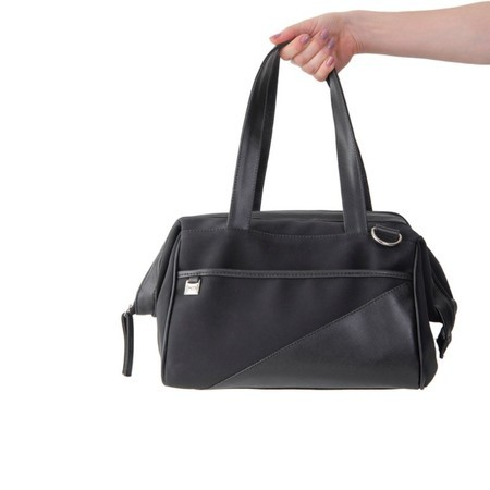 Bolsa Térmica Grace M All Black | Pacco