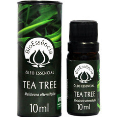Óleo Essencial Melaleuca (Tea Tree) 10ml