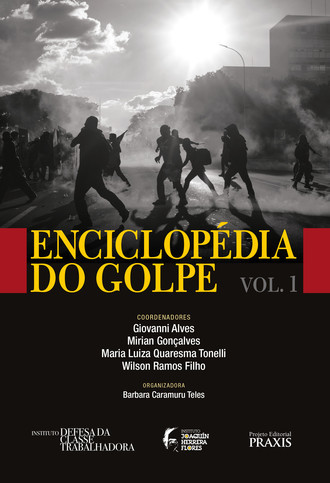 Enciclopédia do golpe - Vol. 1