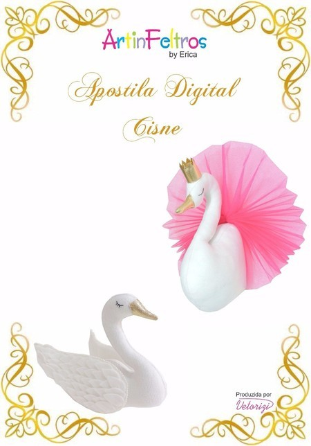 Apostila Digital Cisne
