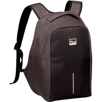 "Mochila p/ Notebook 15,4"" MN1803 Yes"