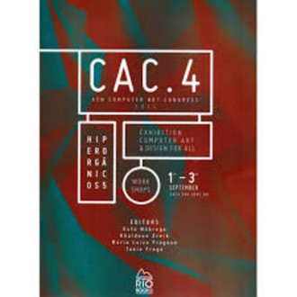 Cac. 4 - 4 Th Computer Art Congress 2014