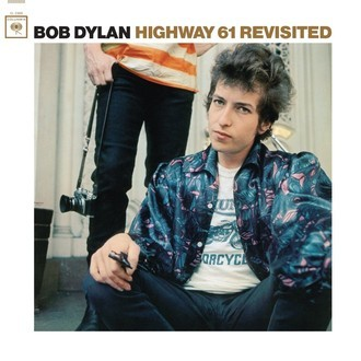 Bob Dylan - Highway 61 revisited LP (novo/lacrado/imp. Europa)
