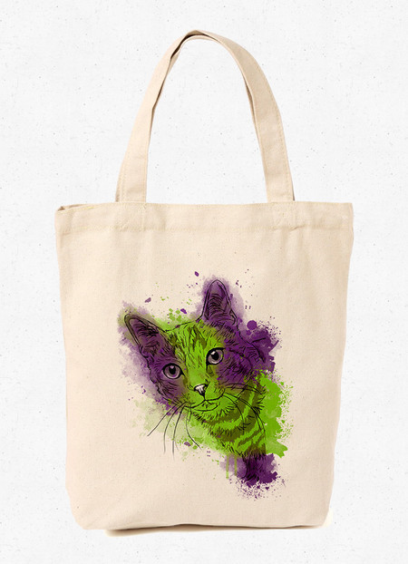 Ecobag Francisco - AMPARA Animal