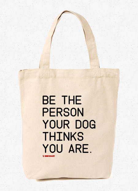 Ecobag Be The Person
