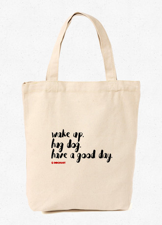Ecobag Wake Up