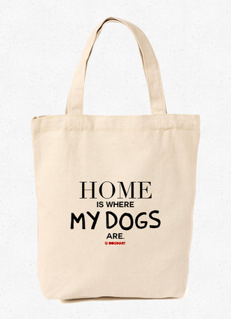 Ecobag Home Is...