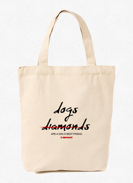 Ecobag Diamonds