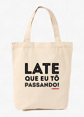 Ecobag Late