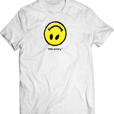Paramore Fake Happy (Camiseta Unissex)