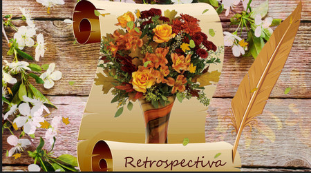 Retrospectiva Animada Natureza ou Pescaria