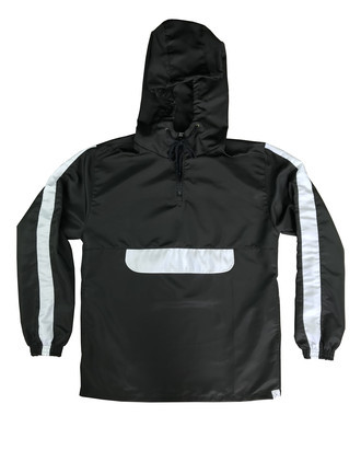 Anorak Black and White