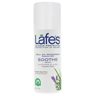 Desodorante Roll-on Lavanda - Lafe's - 73 ml