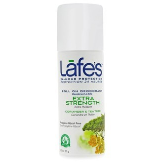 Desodorante Roll-on Extra Strength - Lafe's - 73 ml