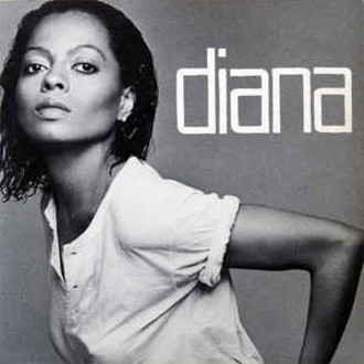 Diana Ross - Diana (com Nile Rodgers) LP