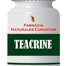 Teacrine - Performance Energética, Física e Mental