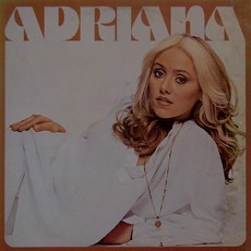 Adriana S/T 1978 LP (capa regular/ver fotos)