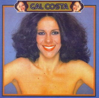 Gal Costa - Fantasia LP