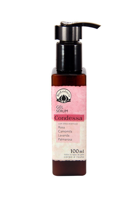 Gel Hidratante Condessa 100ml