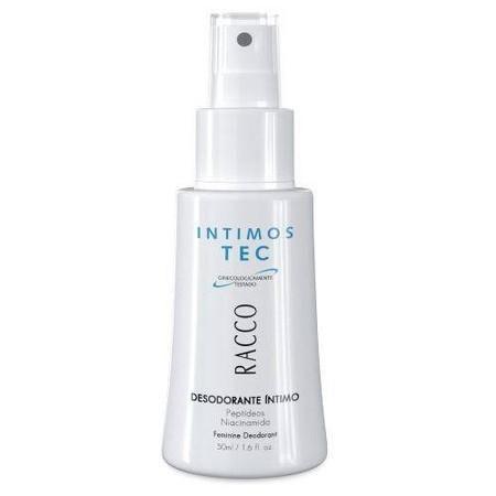 b02933243 Desodorante Íntimo Rejuvenescedor, Clareador e Redutor de Pelos Racco