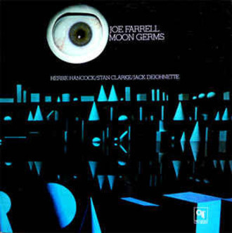Joe Farrell - Moon germs LP