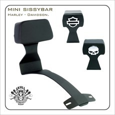 Sissybar Mini Harley Davidson Fat Boy