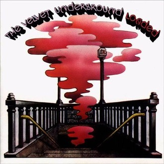 The Velvet Underground - Loaded LP (novo/lacrado/importado)