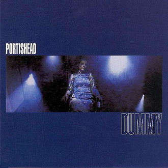 Portishead - Dummy '20th anniversary edition' LP (capa dupla/lacrado)
