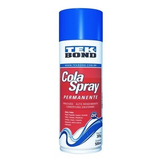 Cola Spray Permanente TEKBOND 305g