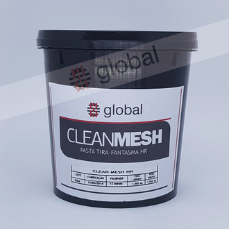 Clean Mesh HR | Gênesis Global – 1 Kg