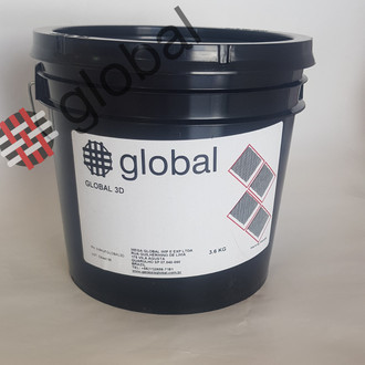 Emulsão Global 3D | Gênesis Global - 3,6 kg