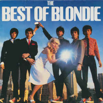 Blondie - The best of Blondie LP