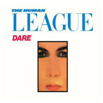 Human League - Dare! LP