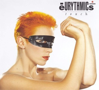 Eurythmics - Touch LP