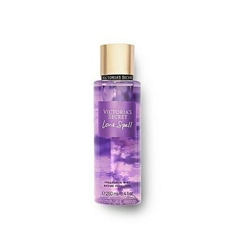Love Spell - Body Splash - Victoria's Secrets