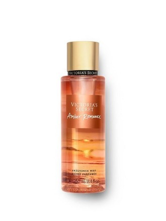 Amber Romance - body splash - Victoria's Secret