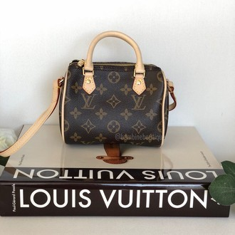 Bolsa Speed Like LV