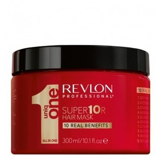 Revlon Professional Uniq One All In One Supermask - Máscara de Tratam
