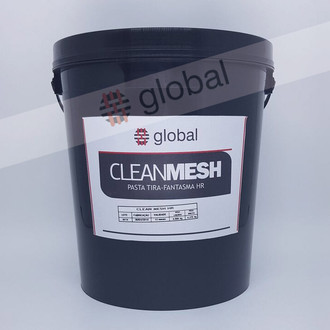 Clean Mesh HR | Gênesis Global – 4 Kg