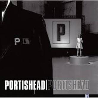 Portishead - 'music by Portishead' (1997) LP (importado UK)
