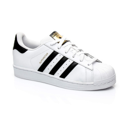 a24f0e67e83 ADIDAS SUPERSTAR BRANCO - bazaimport