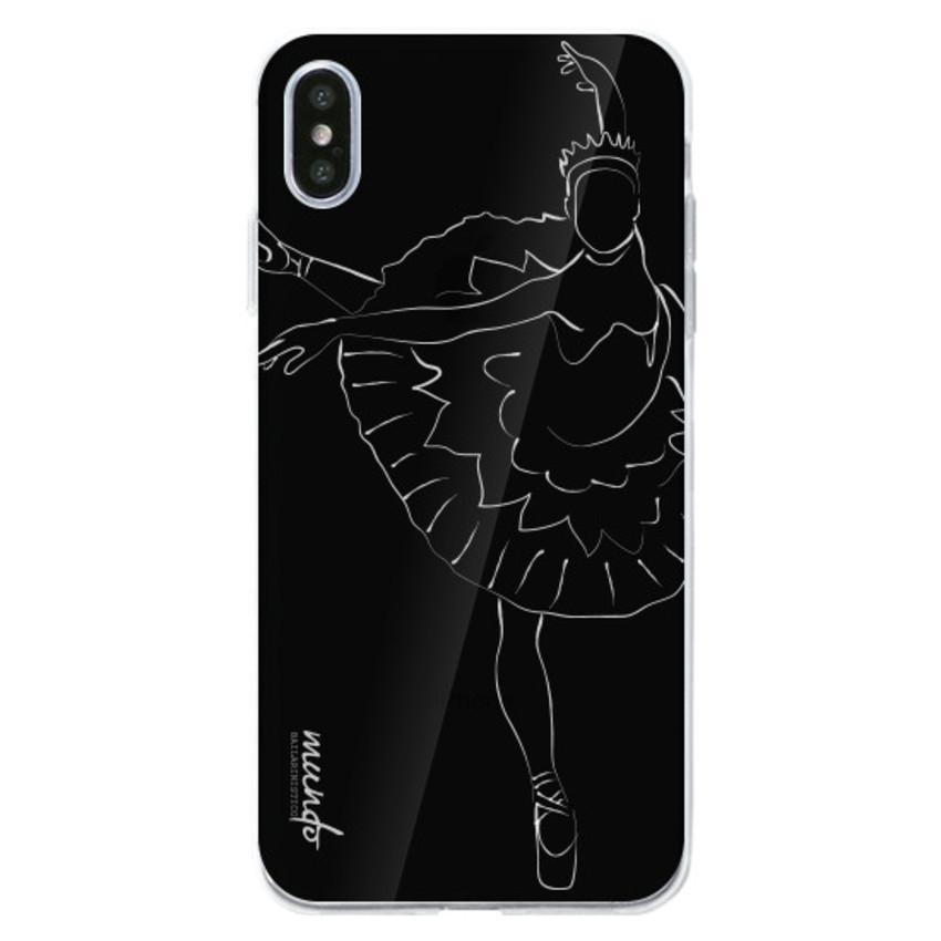 ab7c8a8863 Case Ballet | Cisne Negro - Loja do Mundo Bailarinístico - Loja de Ballet