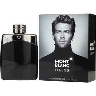 Mont Blanc Legend Eau de Toilette 100 ML