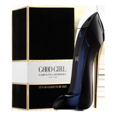 Good Girl Carolina Herrera Eau de Parfum - Perfume Feminino 80ml