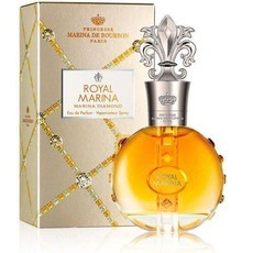 Royal Marina Diamond Marina de Bourbon EDP - Perfume Feminino 100 ML