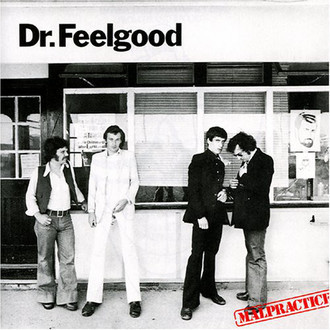 Dr. Feelgood - Malpractice LP