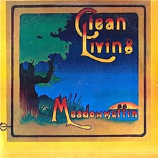 Clean Living - Meadowmuffin LP