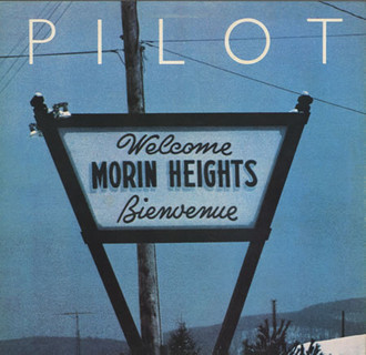 Pilot - Morin Heights LP